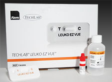 Leuko test kit