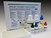 Tri-Parasite Diagnostic Test